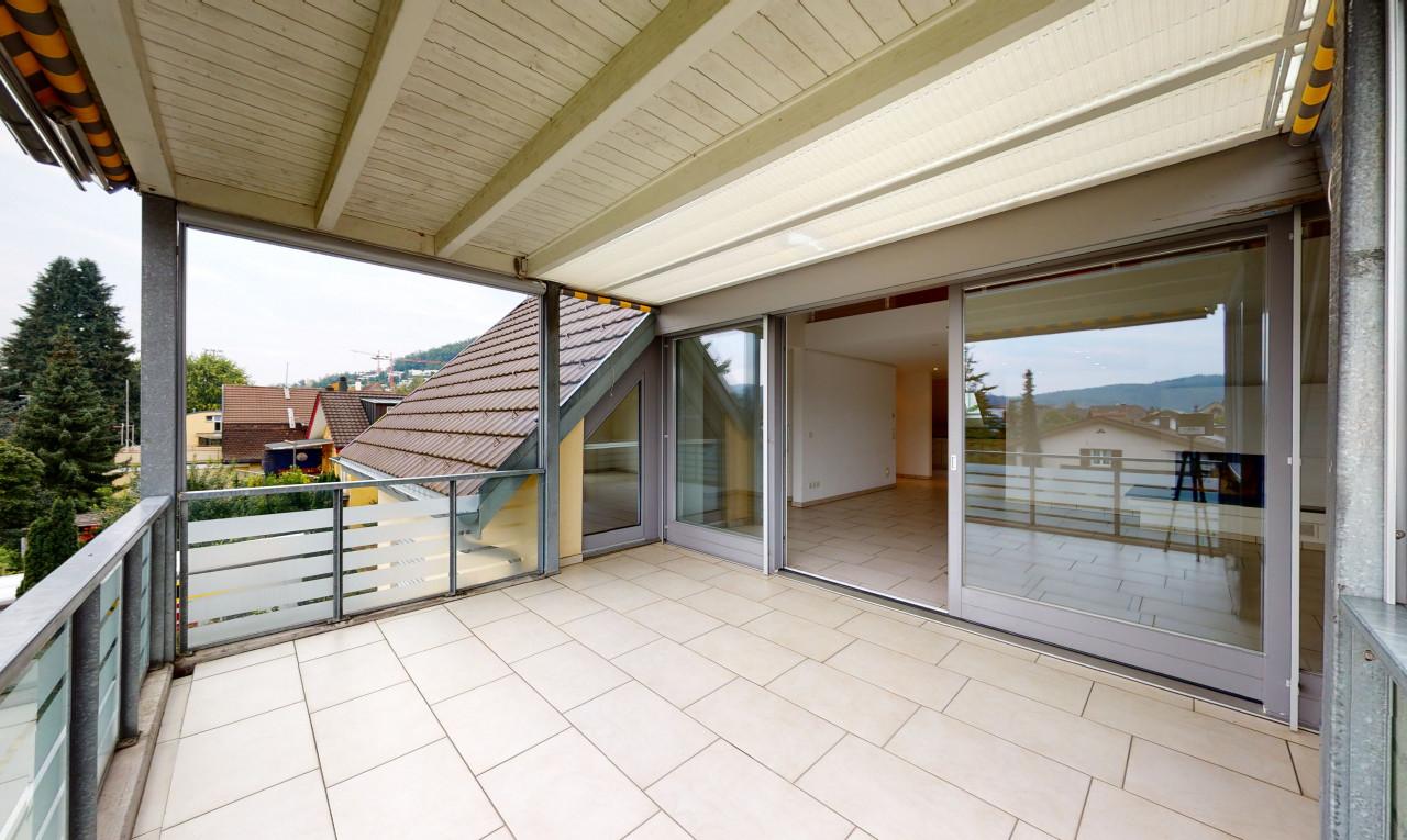 Wohnung zu verkaufen in Aargau Wettingen