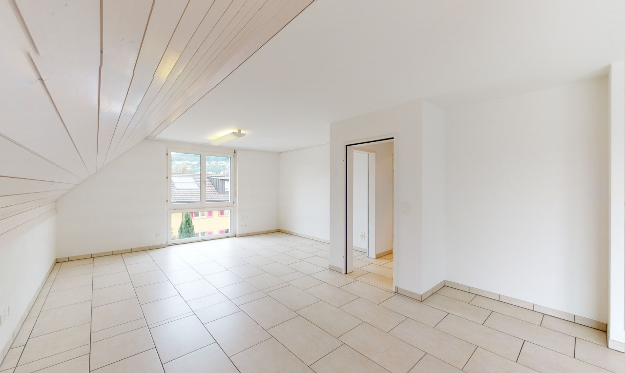 Kaufen Sie Wohnung in Aargau Wettingen