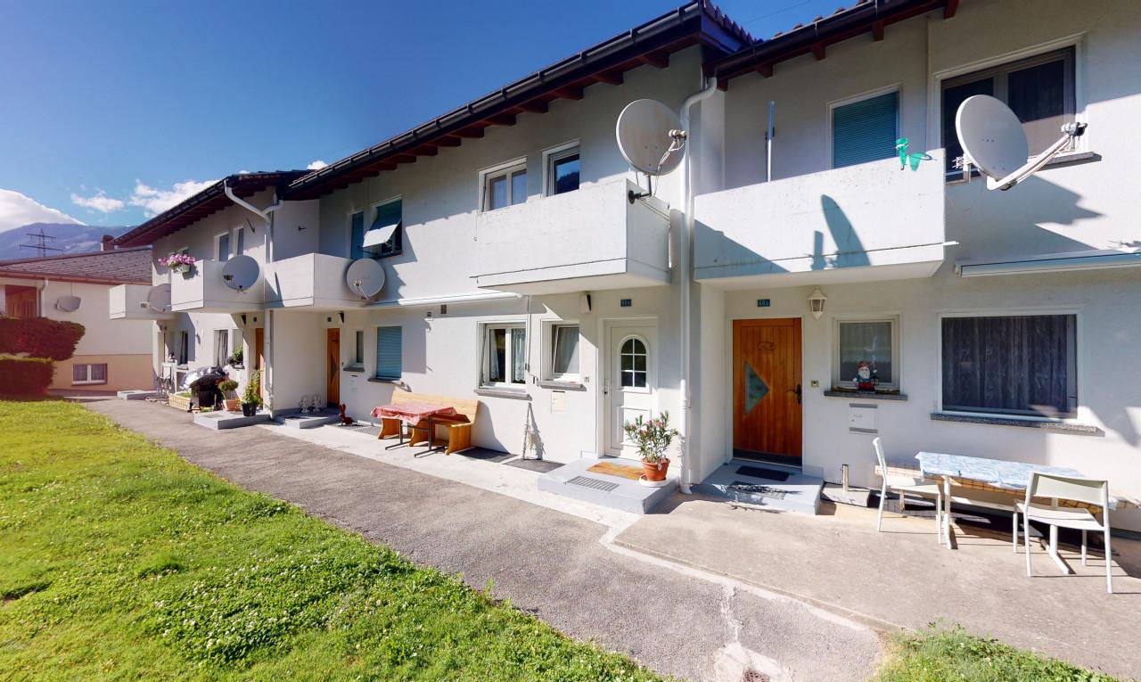Maison à vendre à Valais Agarn