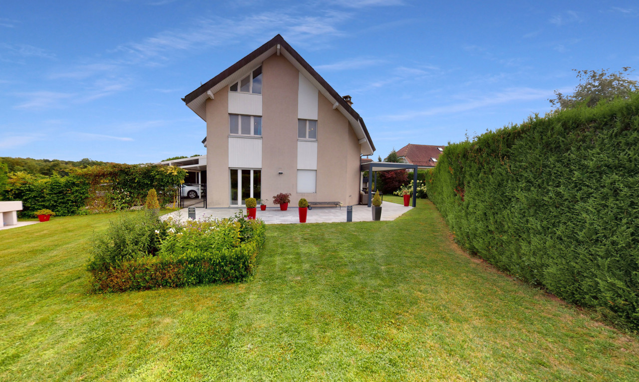 Maison à vendre à Vaud Bogis-Bossey