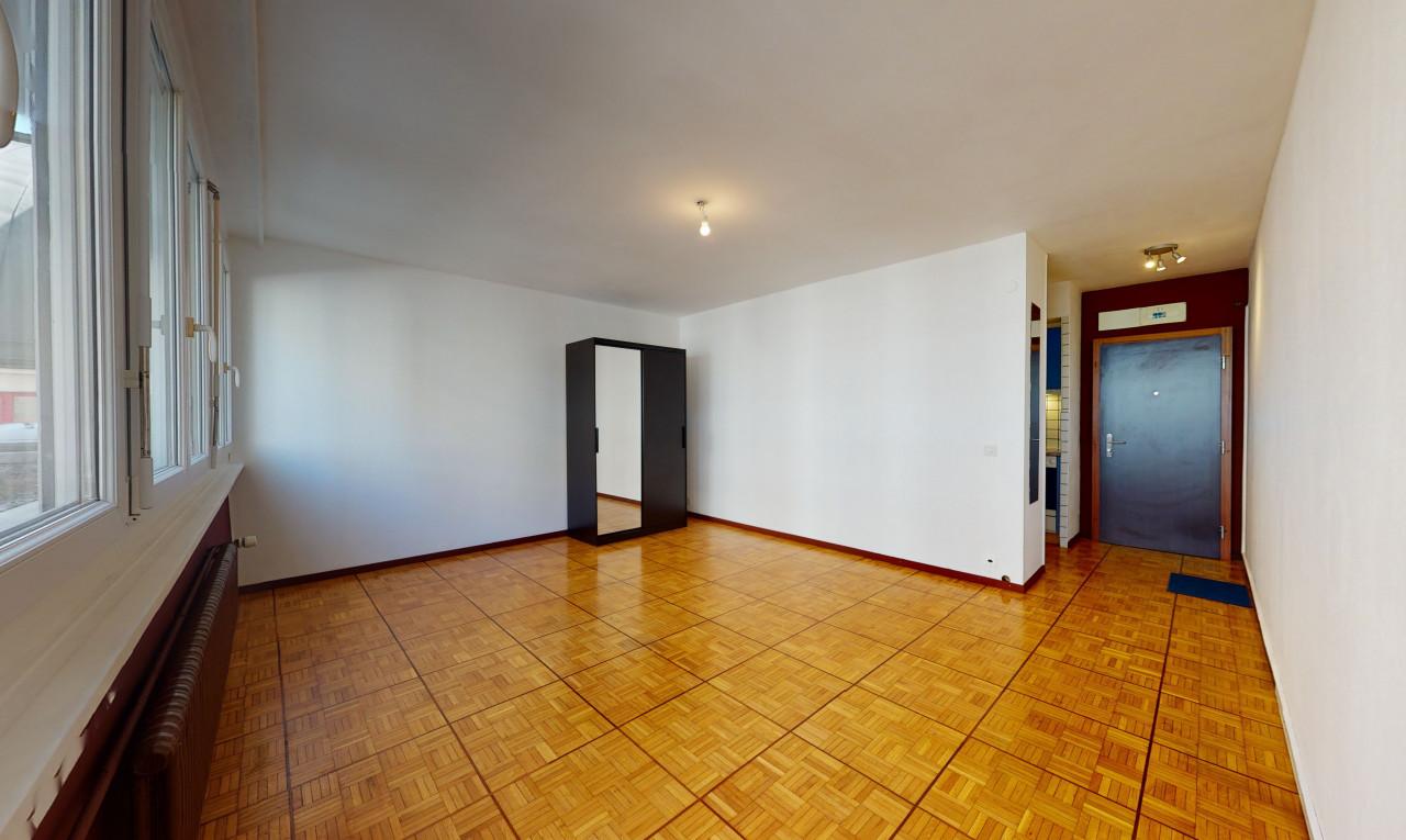 Achetez-le Appartement dans Genève Genève