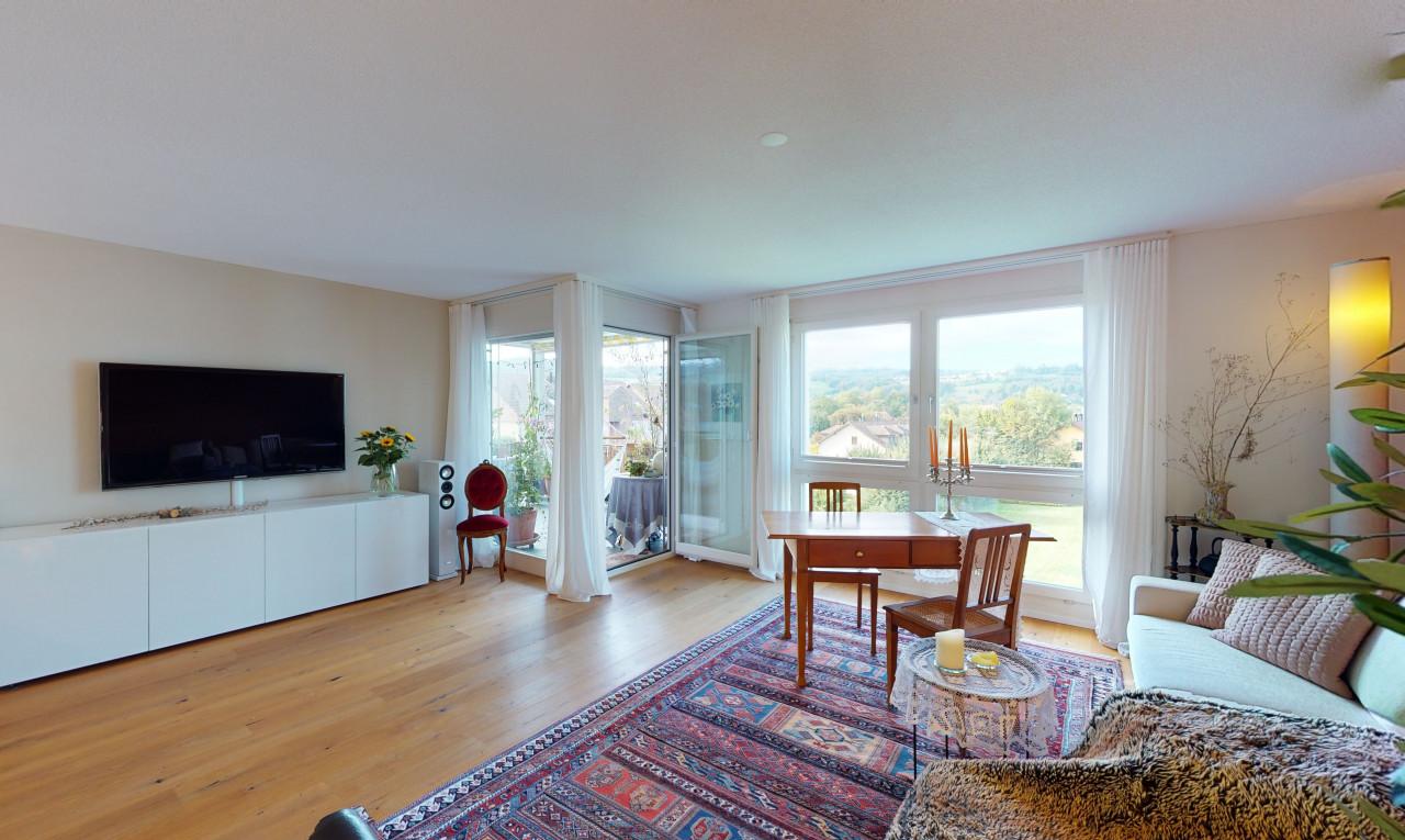 Kaufen Sie Wohnung in Aargau Seengen