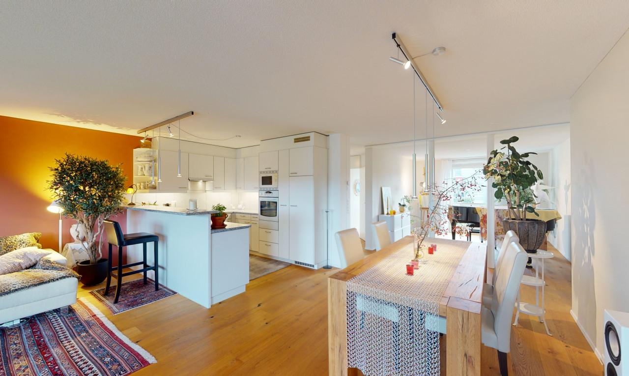 Wohnung zu verkaufen in Aargau Seengen