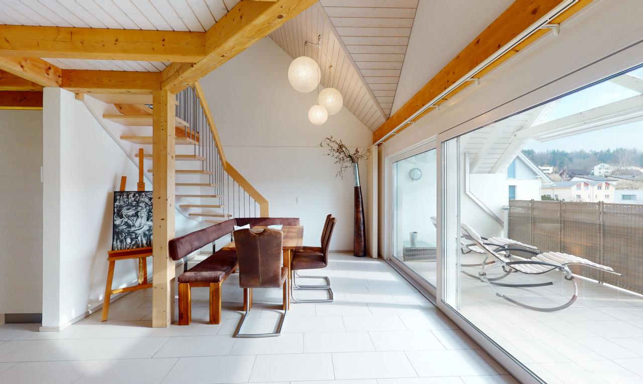 Kaufen Sie Wohnung in Thurgau Balterswil