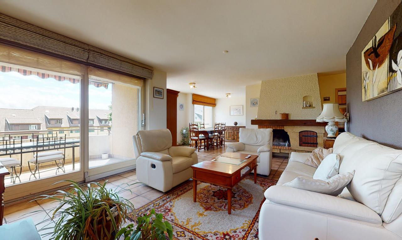 Wohnung zu verkaufen in Neuenburg Cornaux