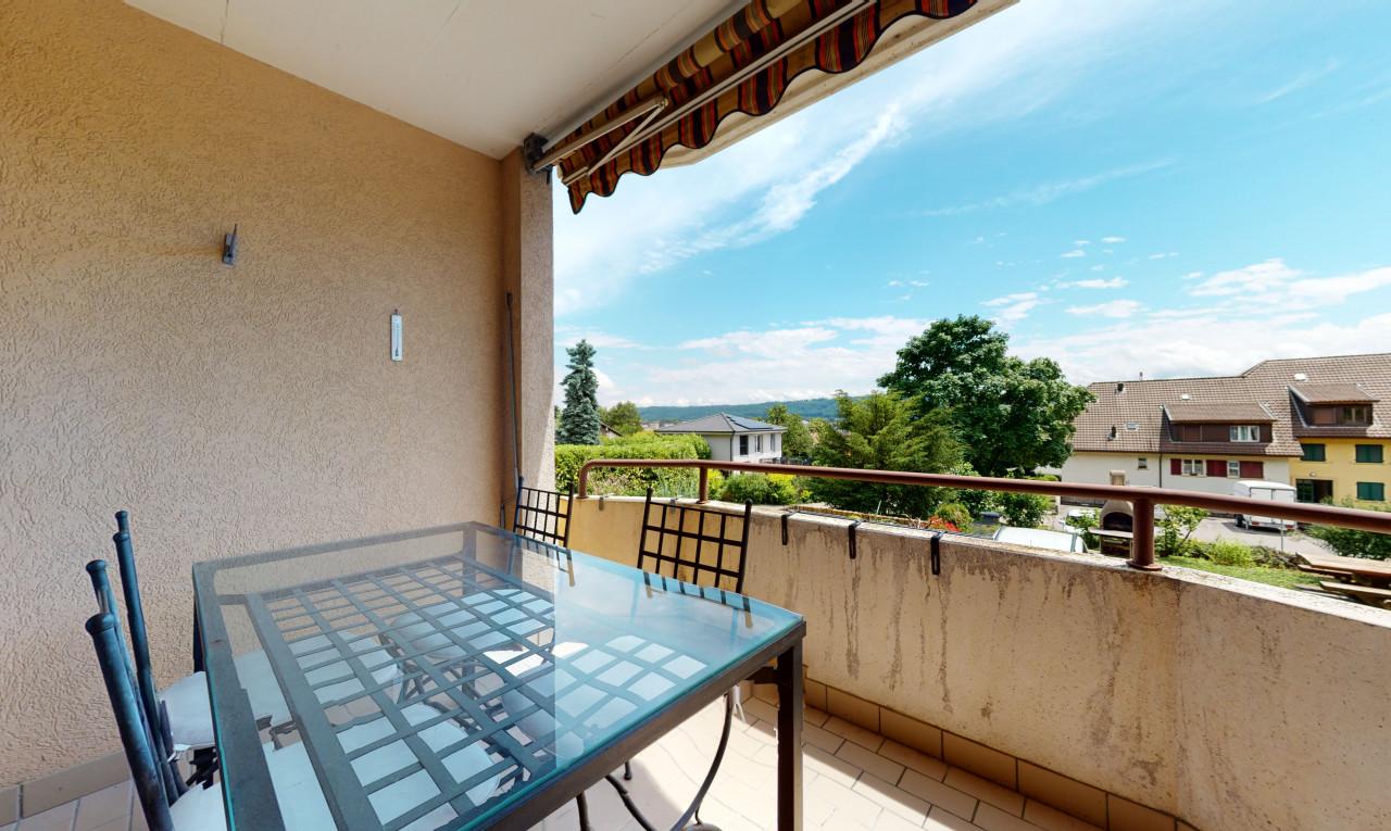 Kaufen Sie Wohnung in Neuenburg Cornaux