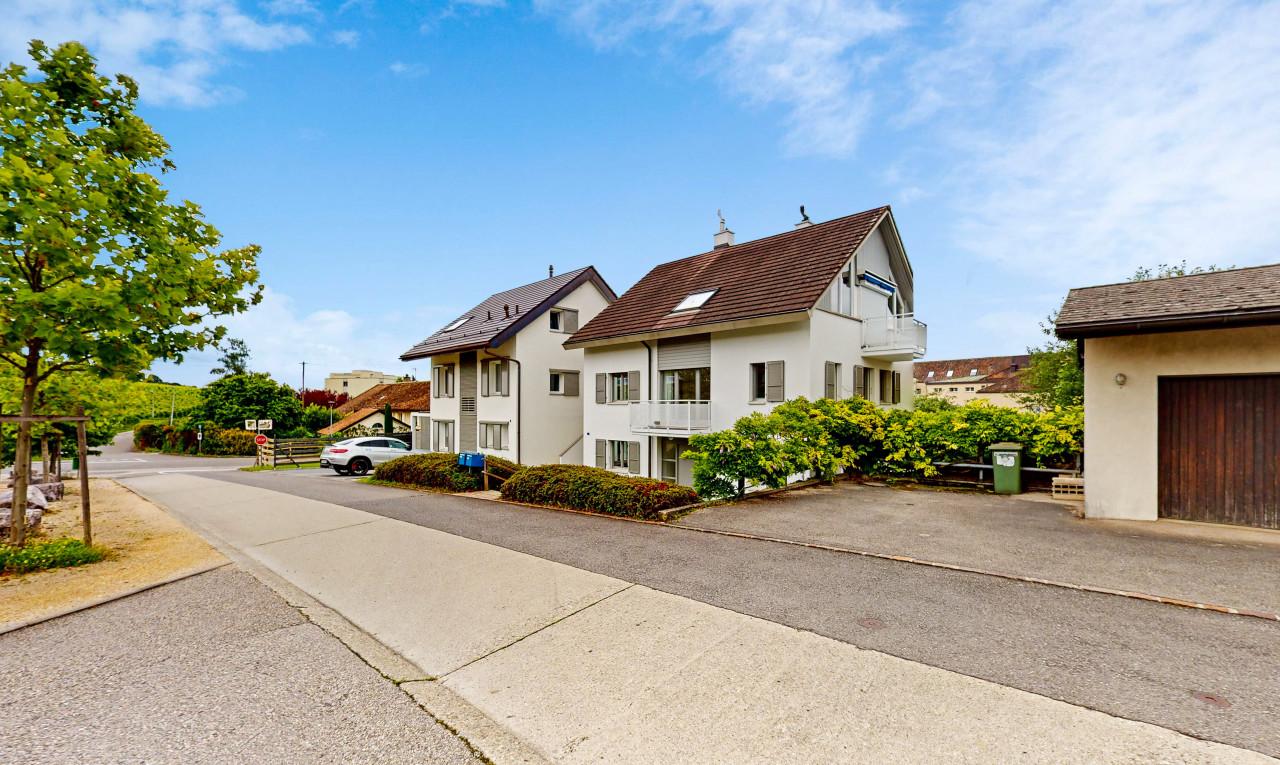 Maison  à vendre à Vaud Mont-sur-Rolle