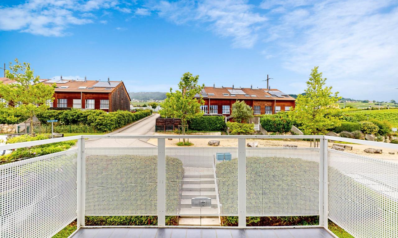 Achetez-le Maison dans Vaud Mont-sur-Rolle