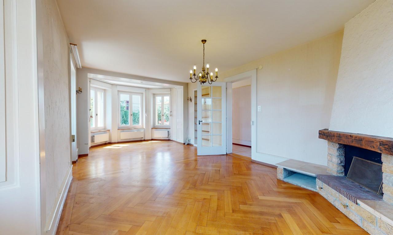 Kaufen Sie Haus in Neuenburg Neuenburg