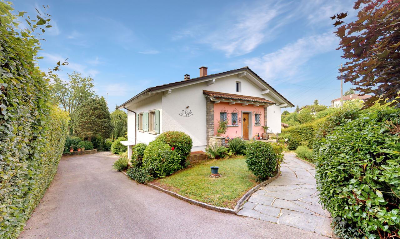 Maison à vendre à Vaud Le Mont-sur-Lausanne