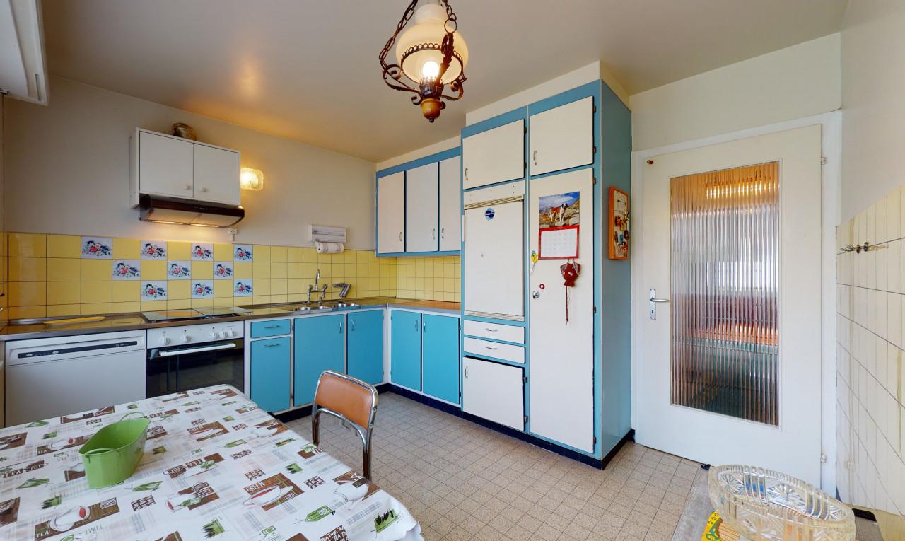 Achetez-le Maison dans Vaud Le Mont-sur-Lausanne