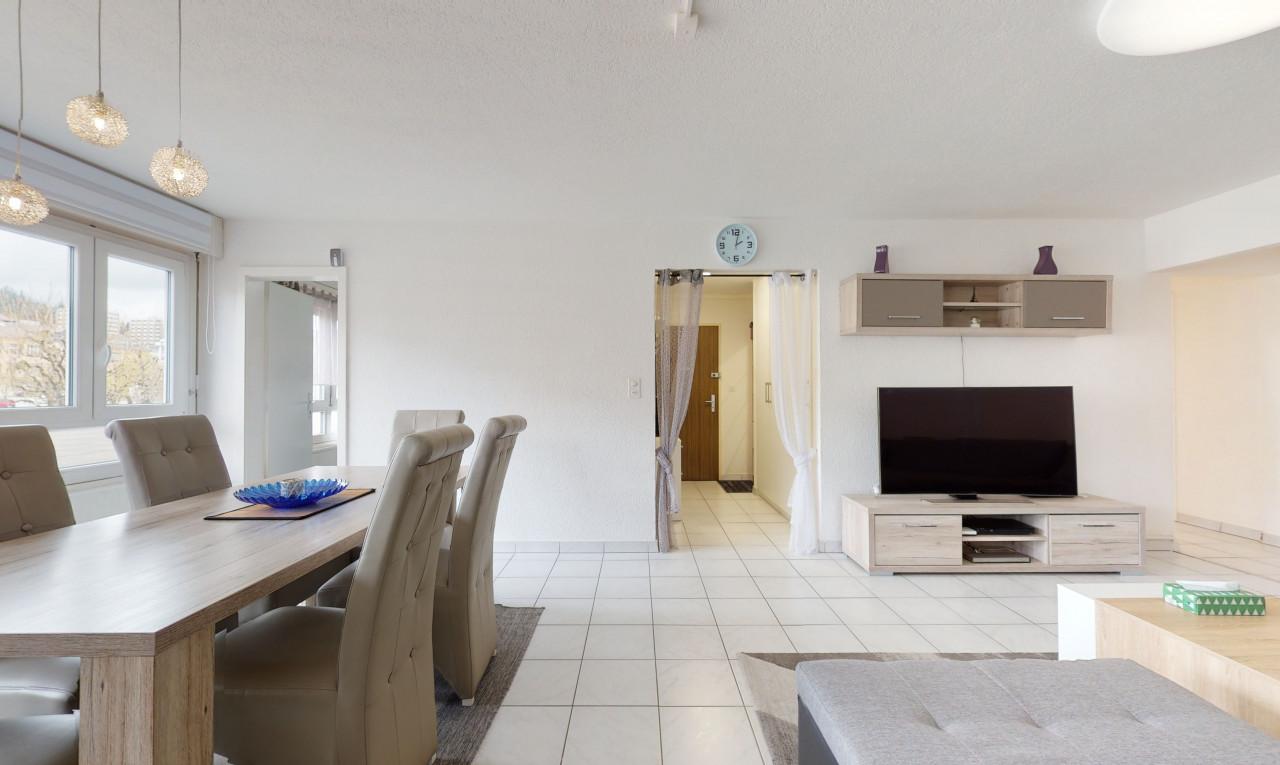 Apartment  for sale in Neuchâtel La Chaux-de-Fonds