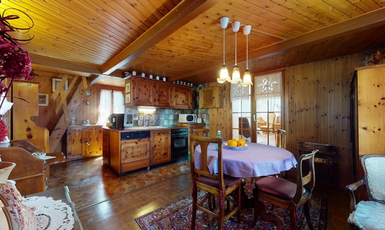 Achetez-le Maison dans Valais Sion