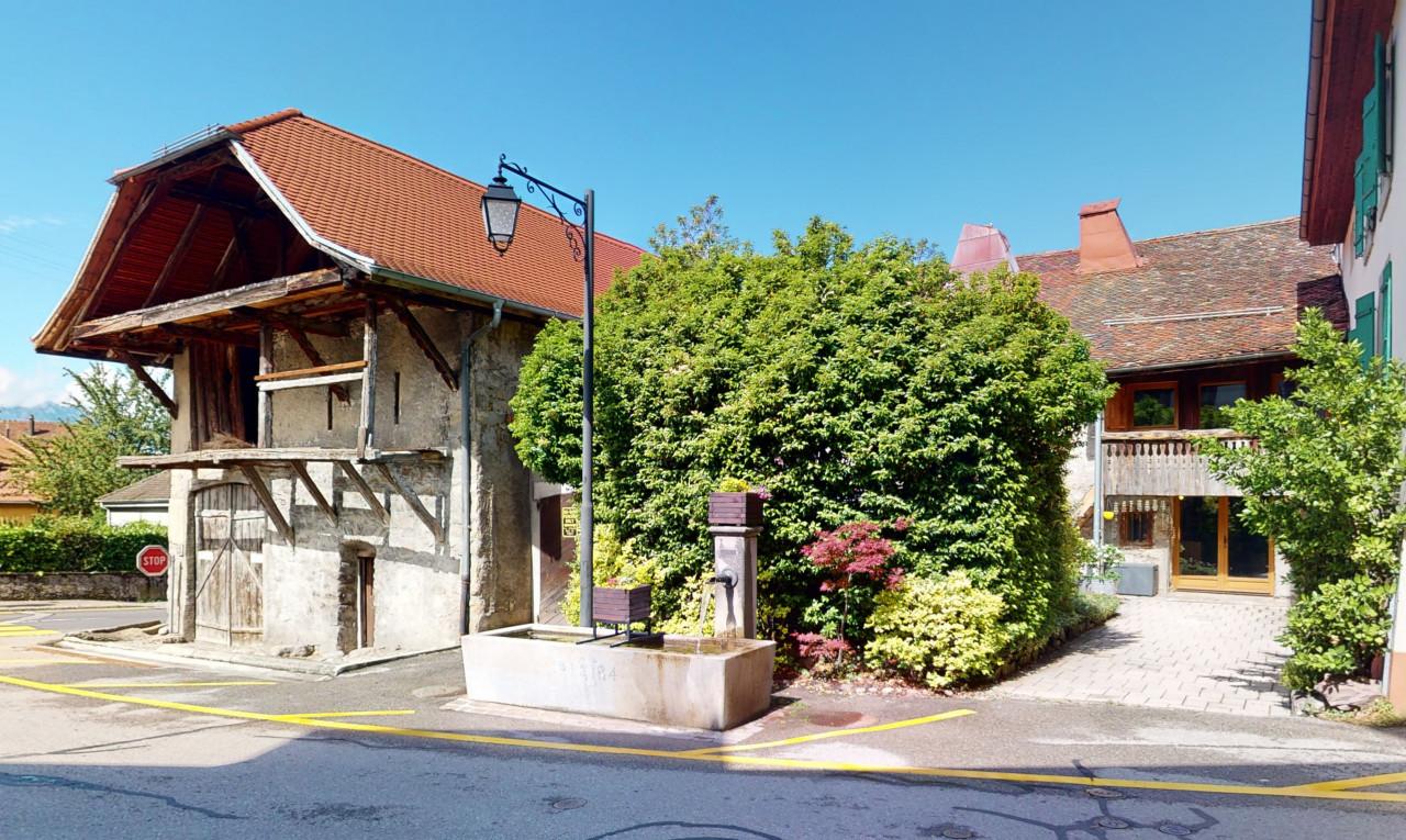 Maison  à vendre à Vaud St-Légier-La Chiésaz