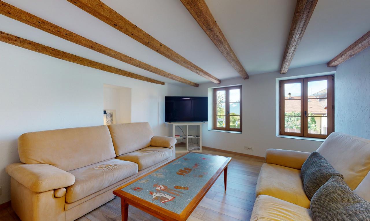 Achetez-le Maison dans Vaud St-Légier-La Chiésaz