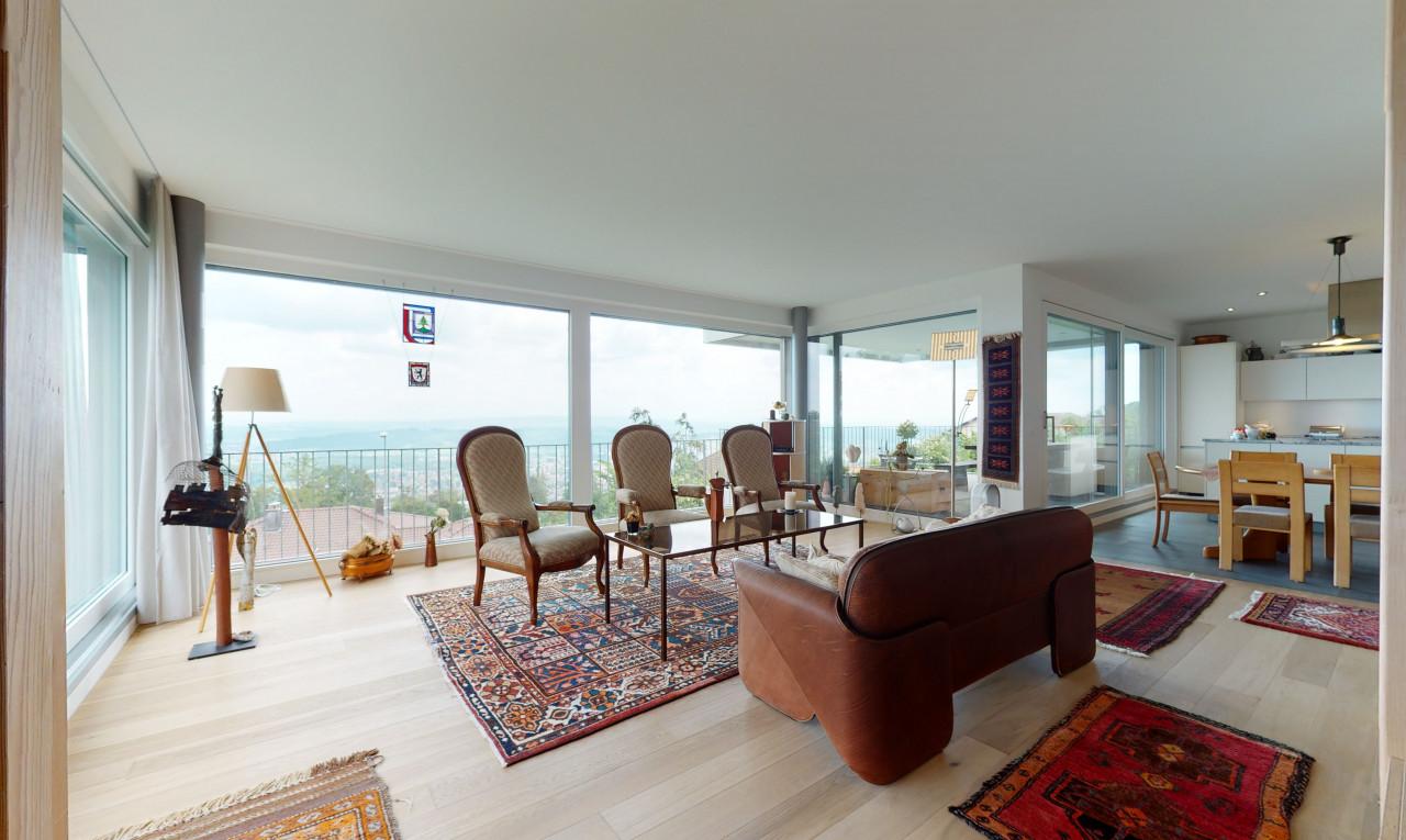 Kaufen Sie Wohnung in Bern Leubringen