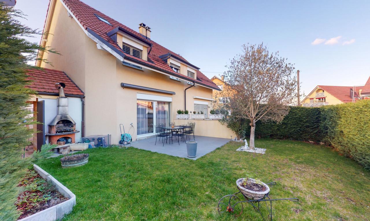 Maison à vendre à Vaud Gland