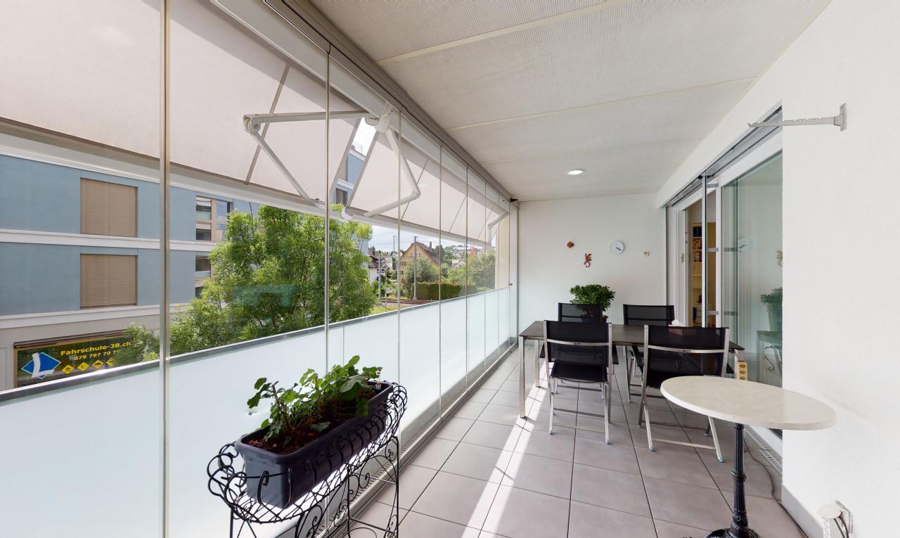 Kaufen Sie Wohnung in Zürich Affoltern am Albis