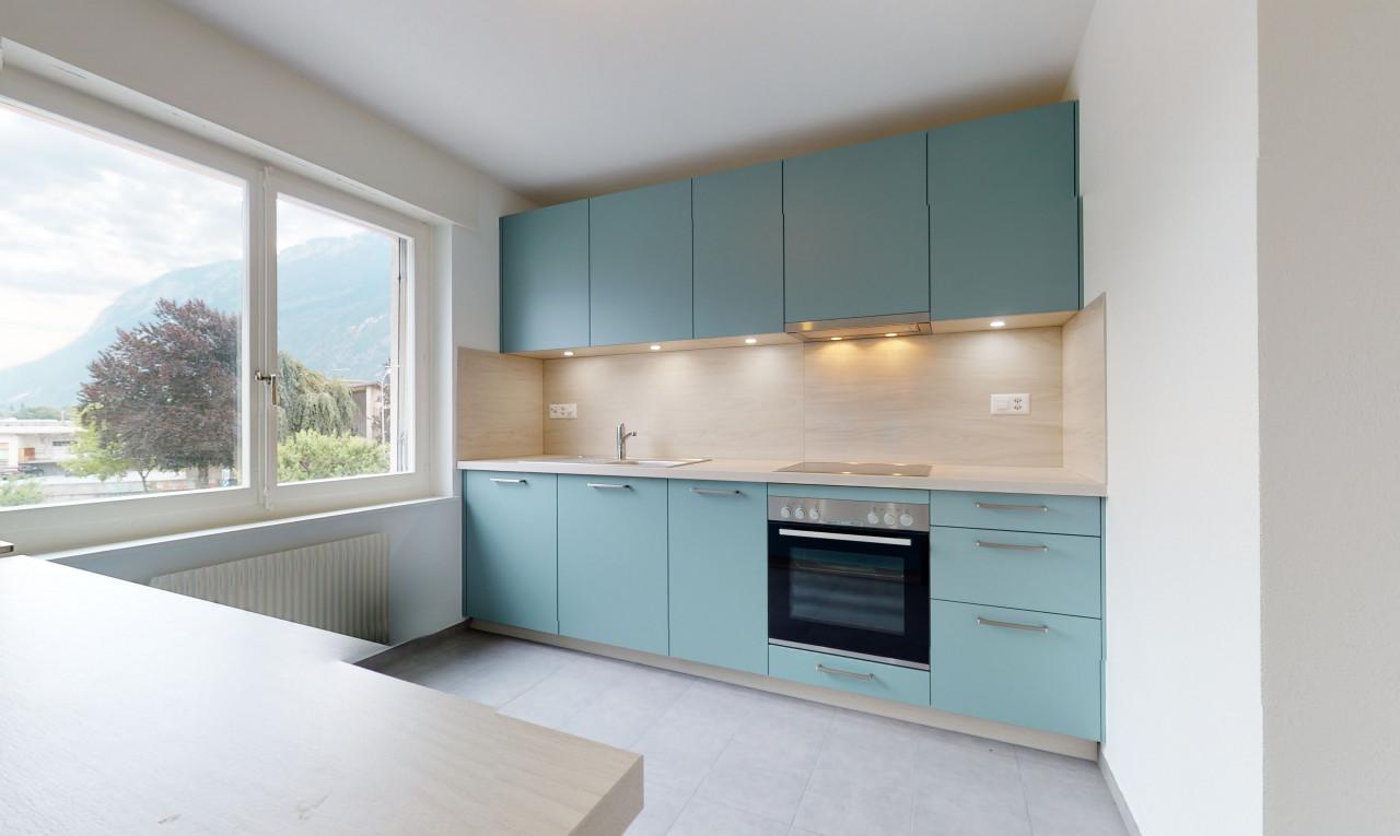 Achetez-le Appartement dans Valais Sierre