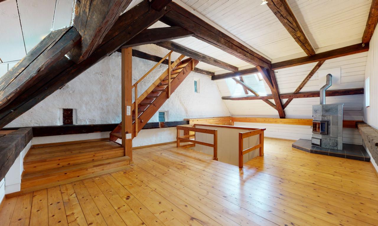Wohnung zu verkaufen in Solothurn Seewen SO