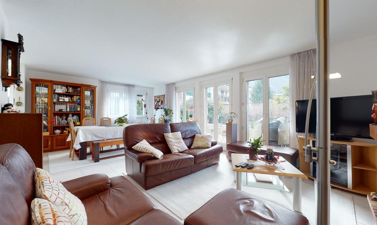 Achetez-le Maison dans Vaud Villeneuve VD