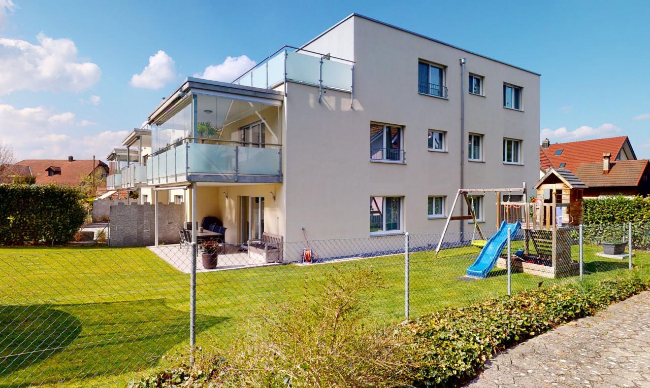 Wohnung zu verkaufen in Aargau Gränichen