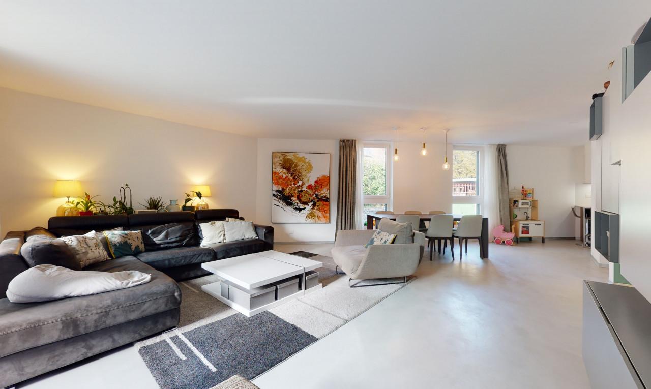 Appartement  à vendre à Valais Vouvry