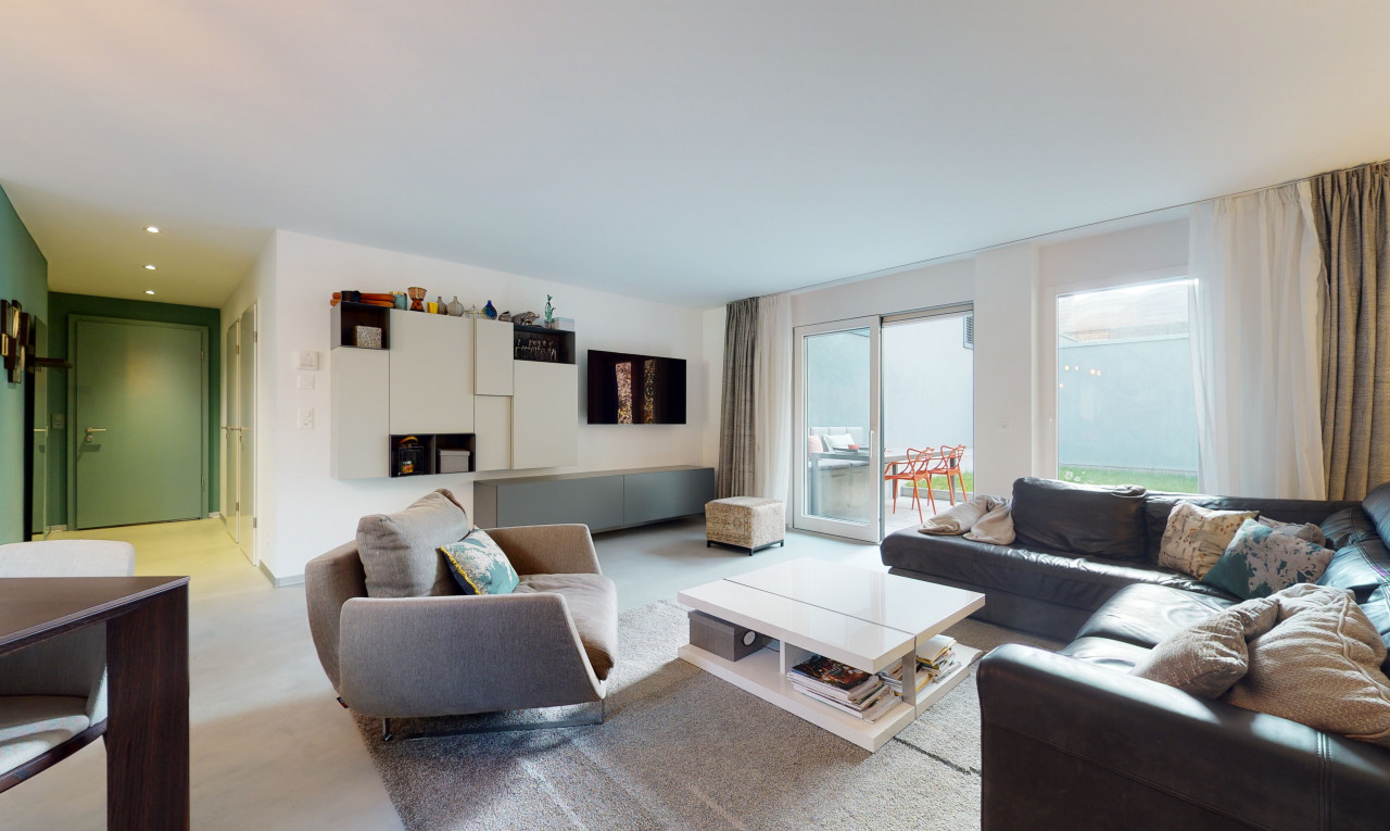 Achetez-le Appartement dans Valais Vouvry