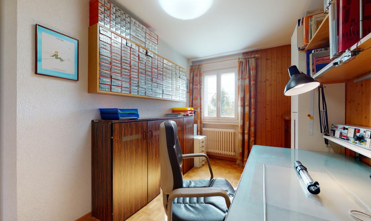 Buy it House in Vaud Mollie-Margot