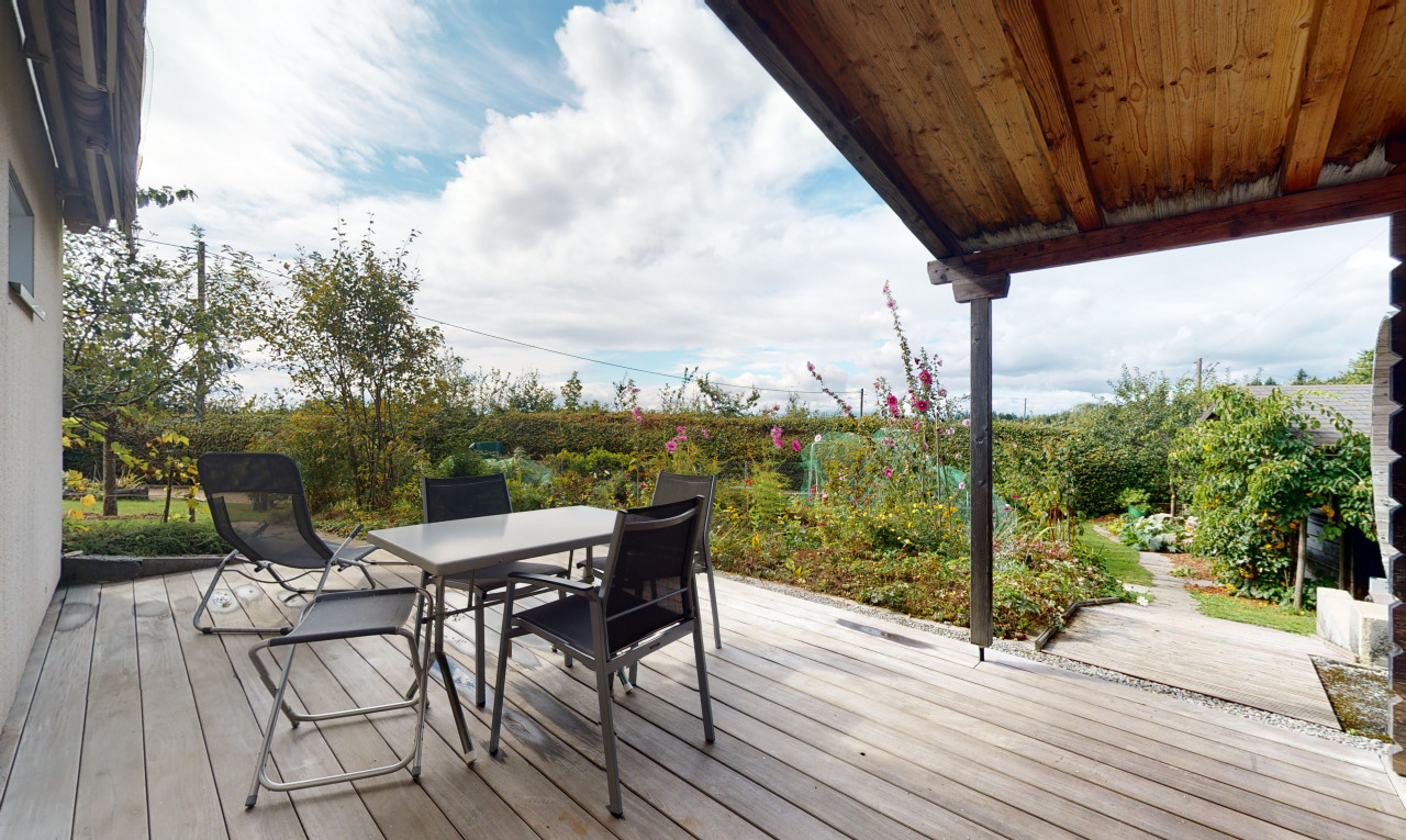 House  for sale in Vaud Mollie-Margot