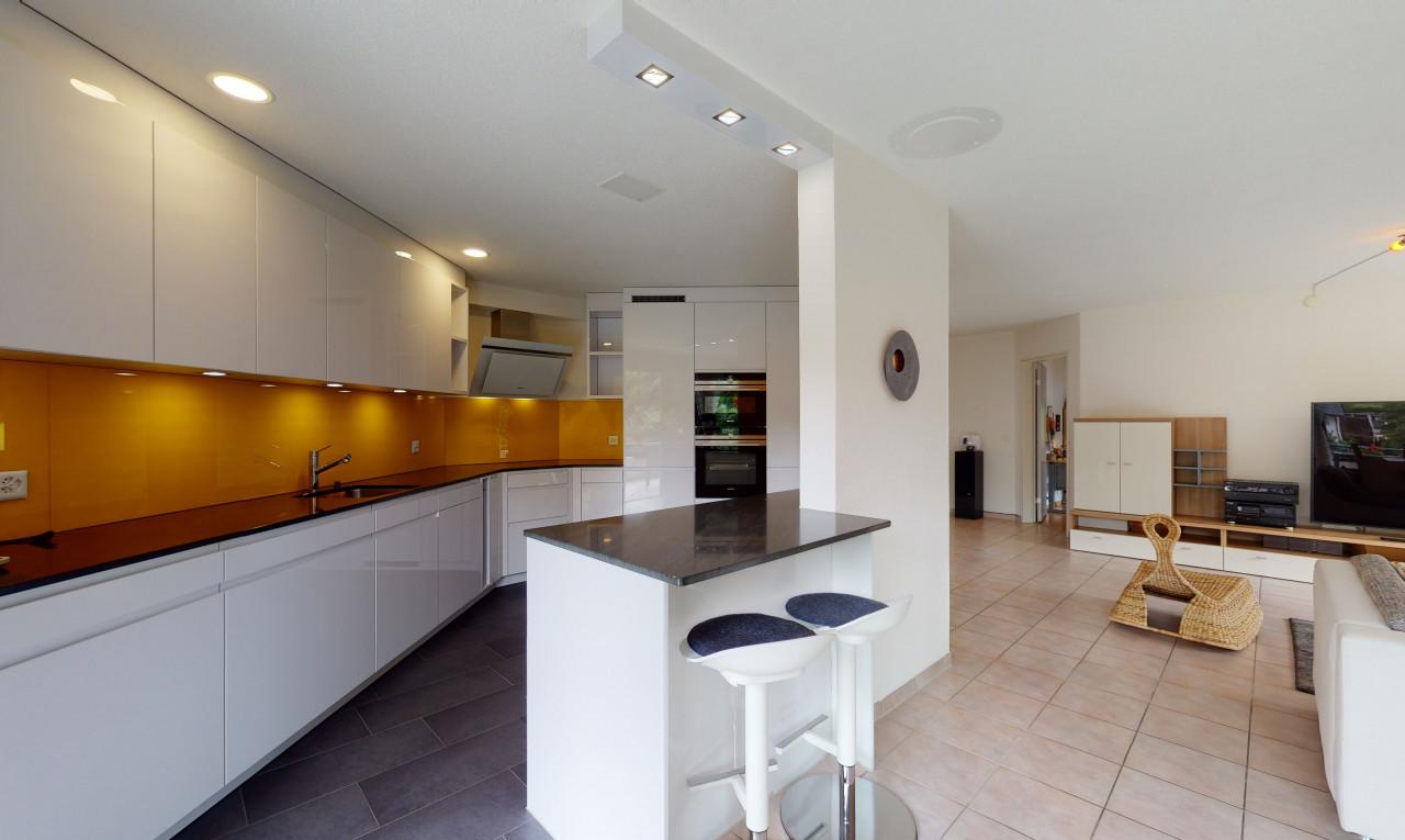 Kaufen Sie Wohnung in Aargau Lenzburg