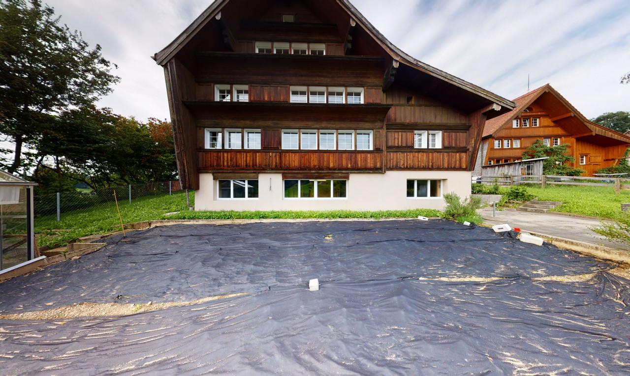 Kaufen Sie Haus in Appenzell Ausserrhoden Herisau