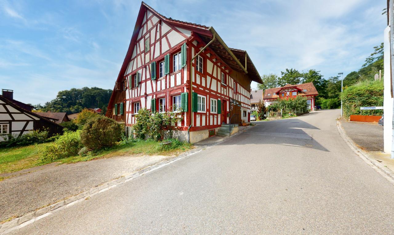 Achetez-le Maison dans Zürich Wasterkingen