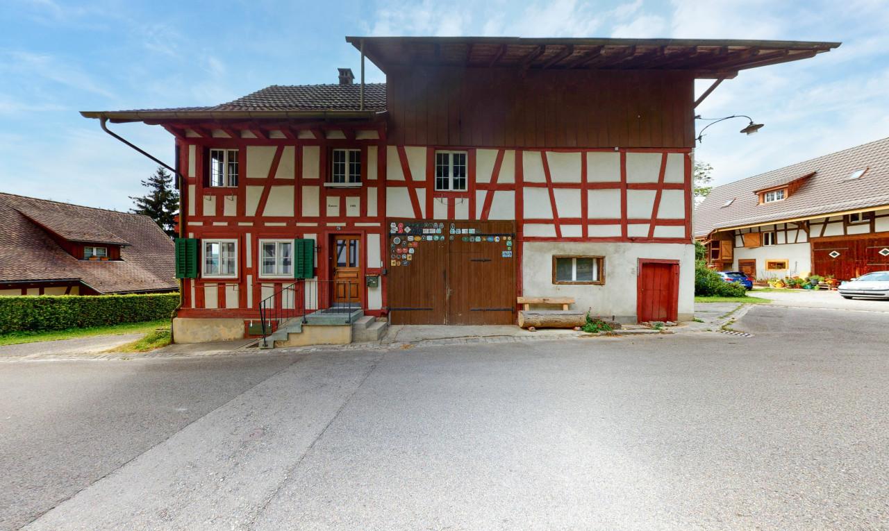 Maison  à vendre à Zürich Wasterkingen