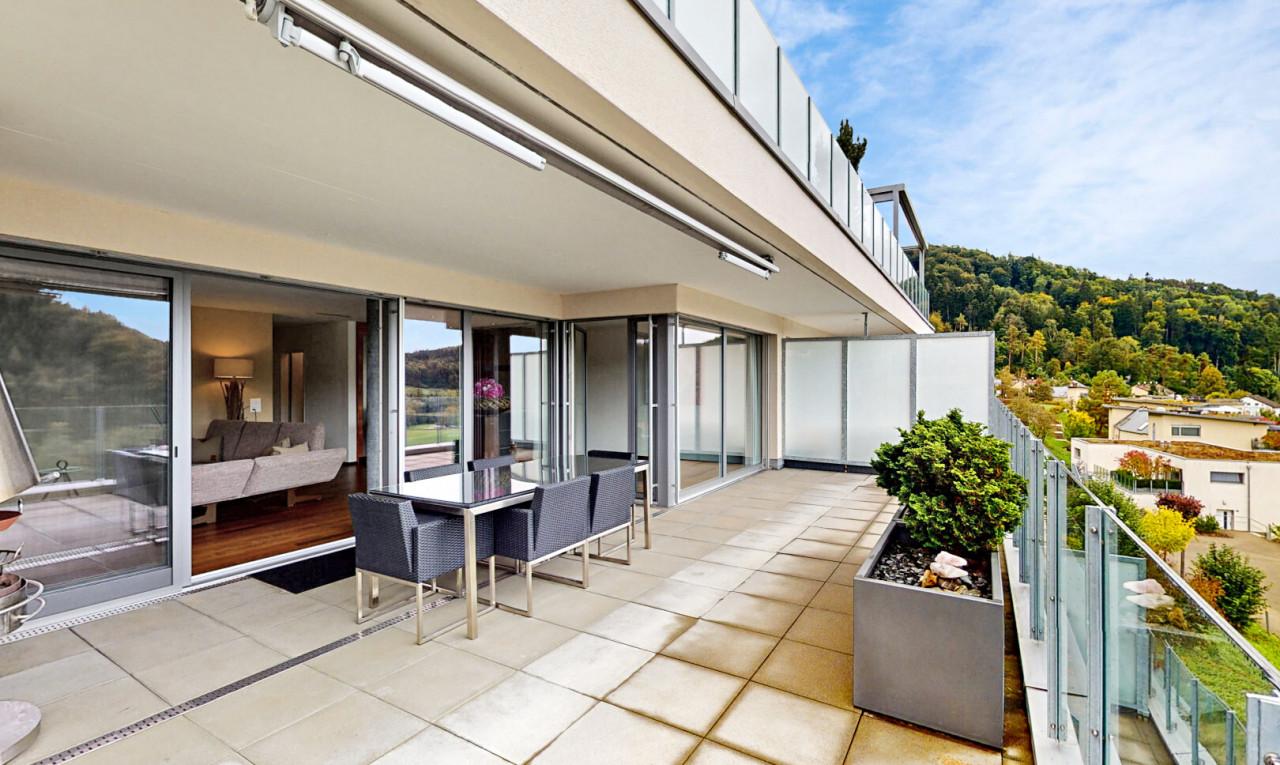 Kaufen Sie Wohnung in Zürich Stallikon