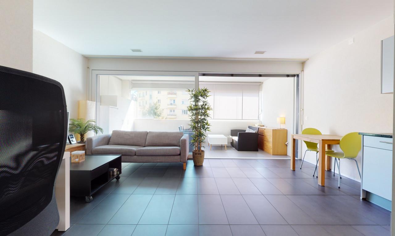 Wohnung zu verkaufen in Bern Biel/Bienne
