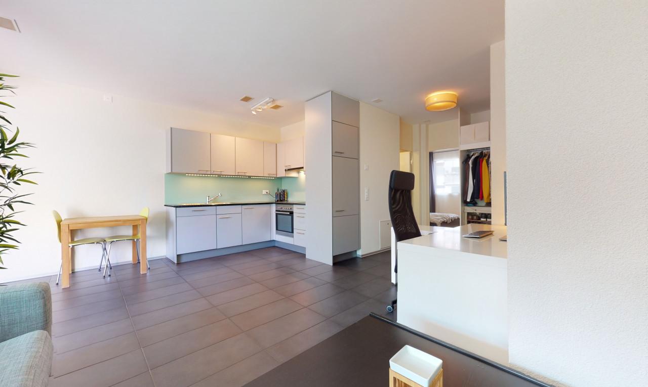 Kaufen Sie Wohnung in Bern Biel/Bienne