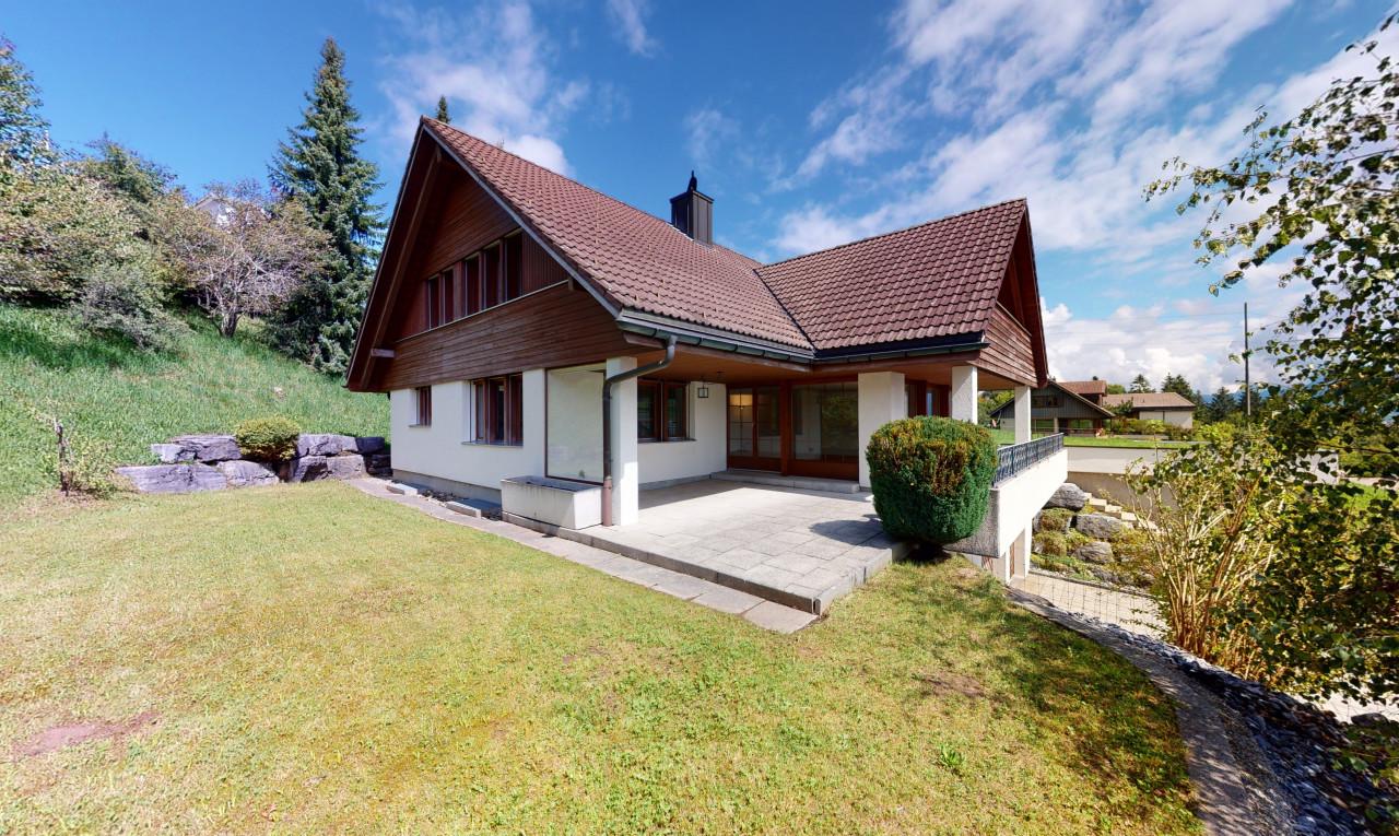 Haus zu verkaufen in Schwyz Einsiedeln