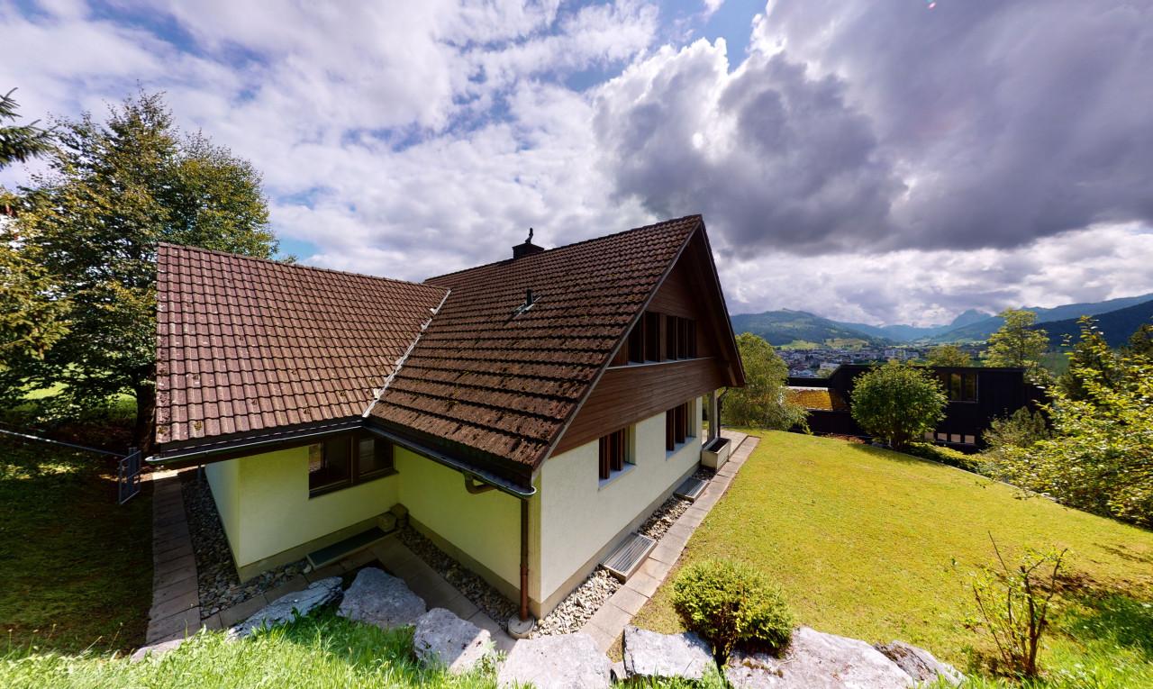 Kaufen Sie Haus in Schwyz Einsiedeln