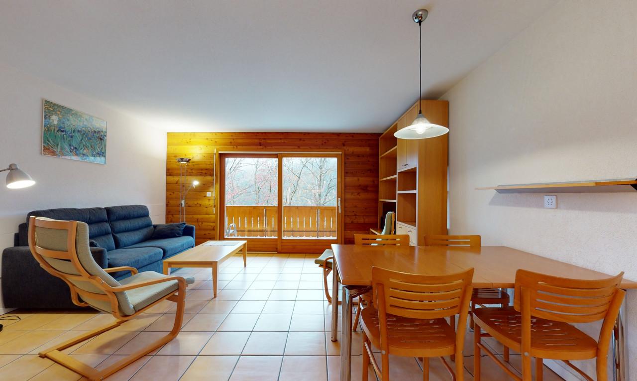 Appartement à vendre à Valais Ovronnaz