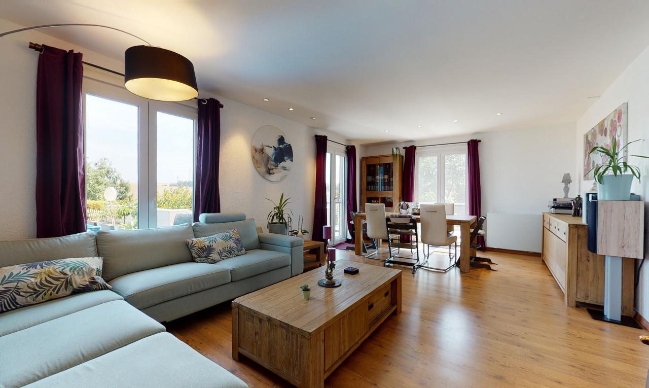 Achetez-le Maison dans Vaud Essertines-sur-Rolle