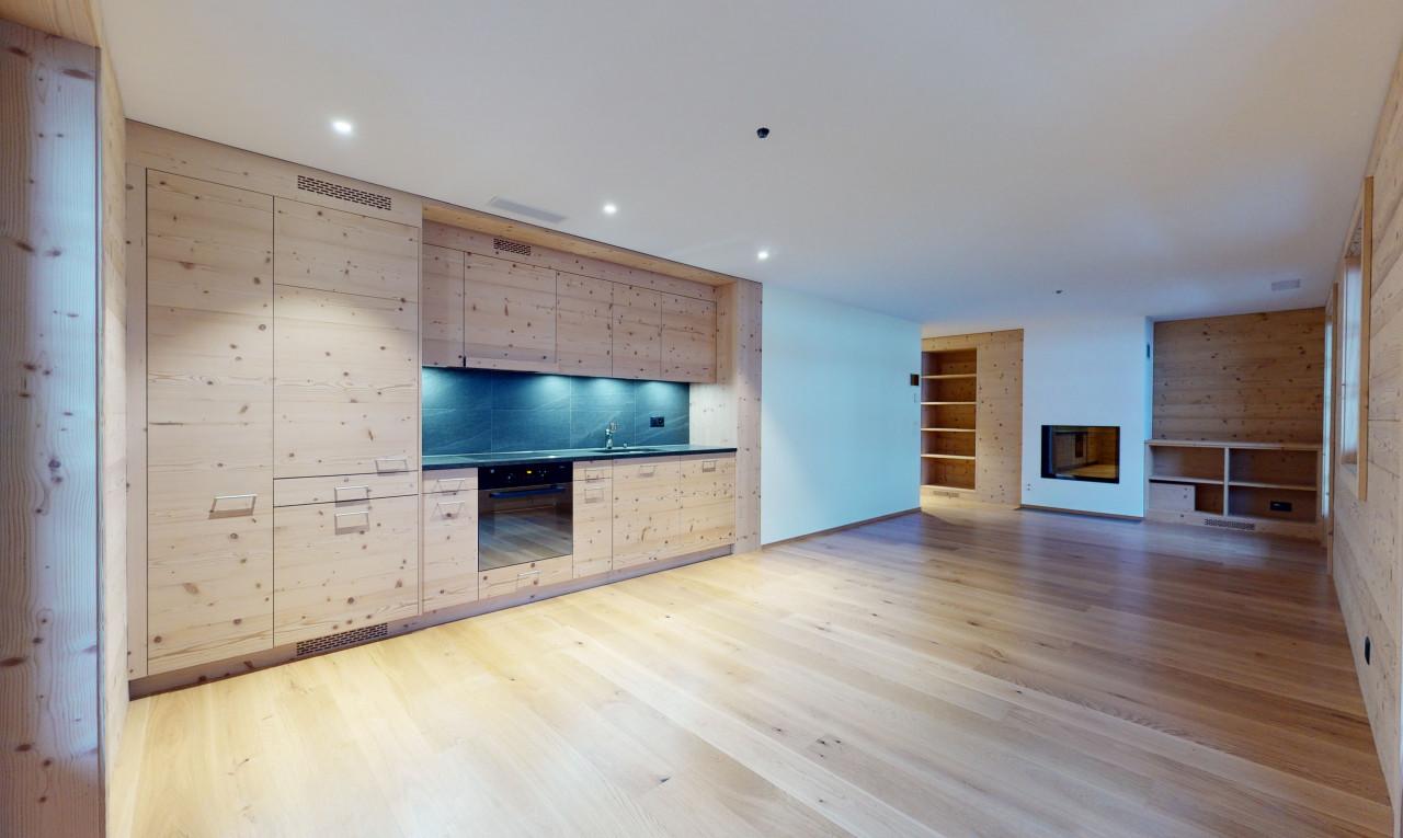 Buy it Apartment in Bern Saanen