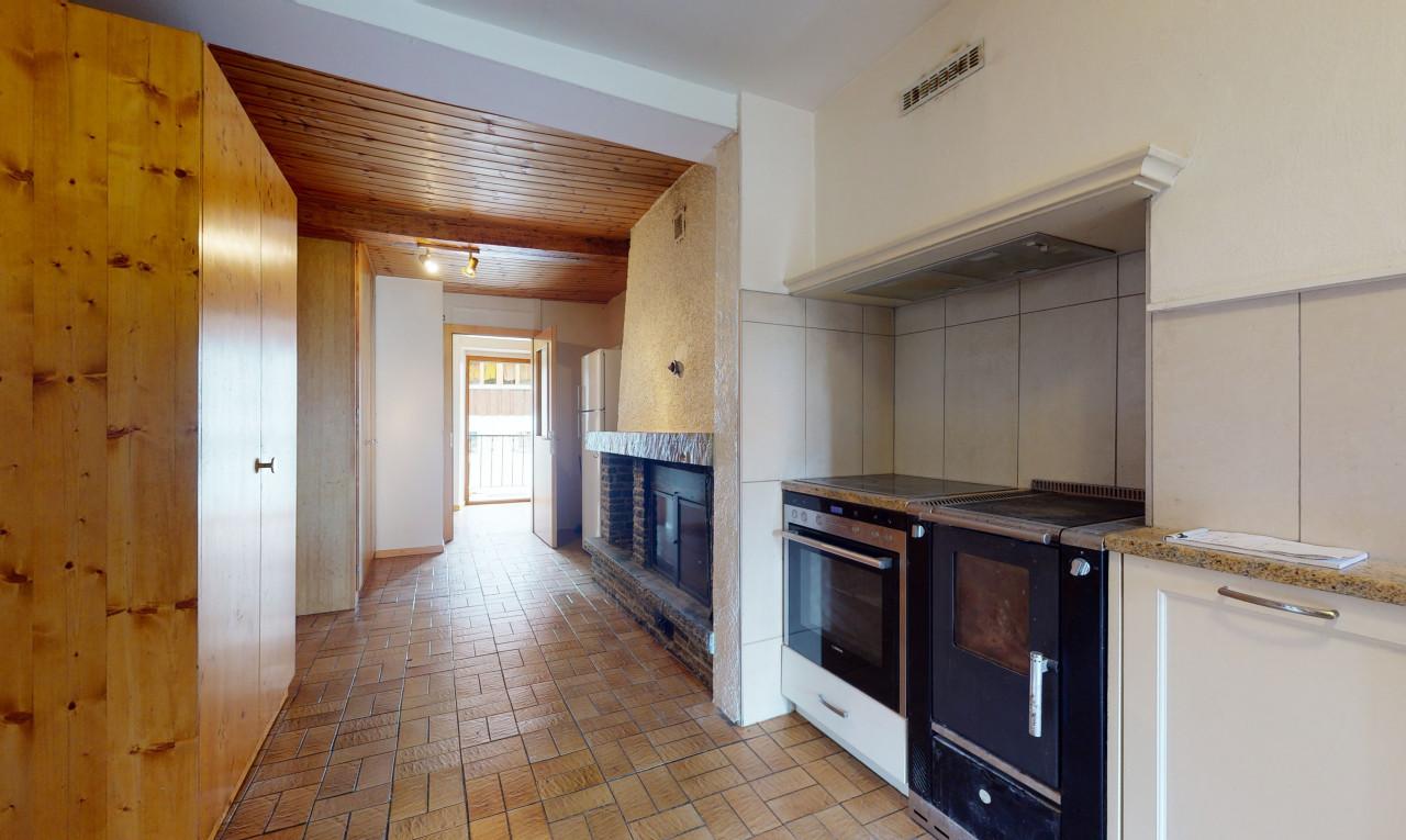 Achetez-le Appartement dans Valais Montana