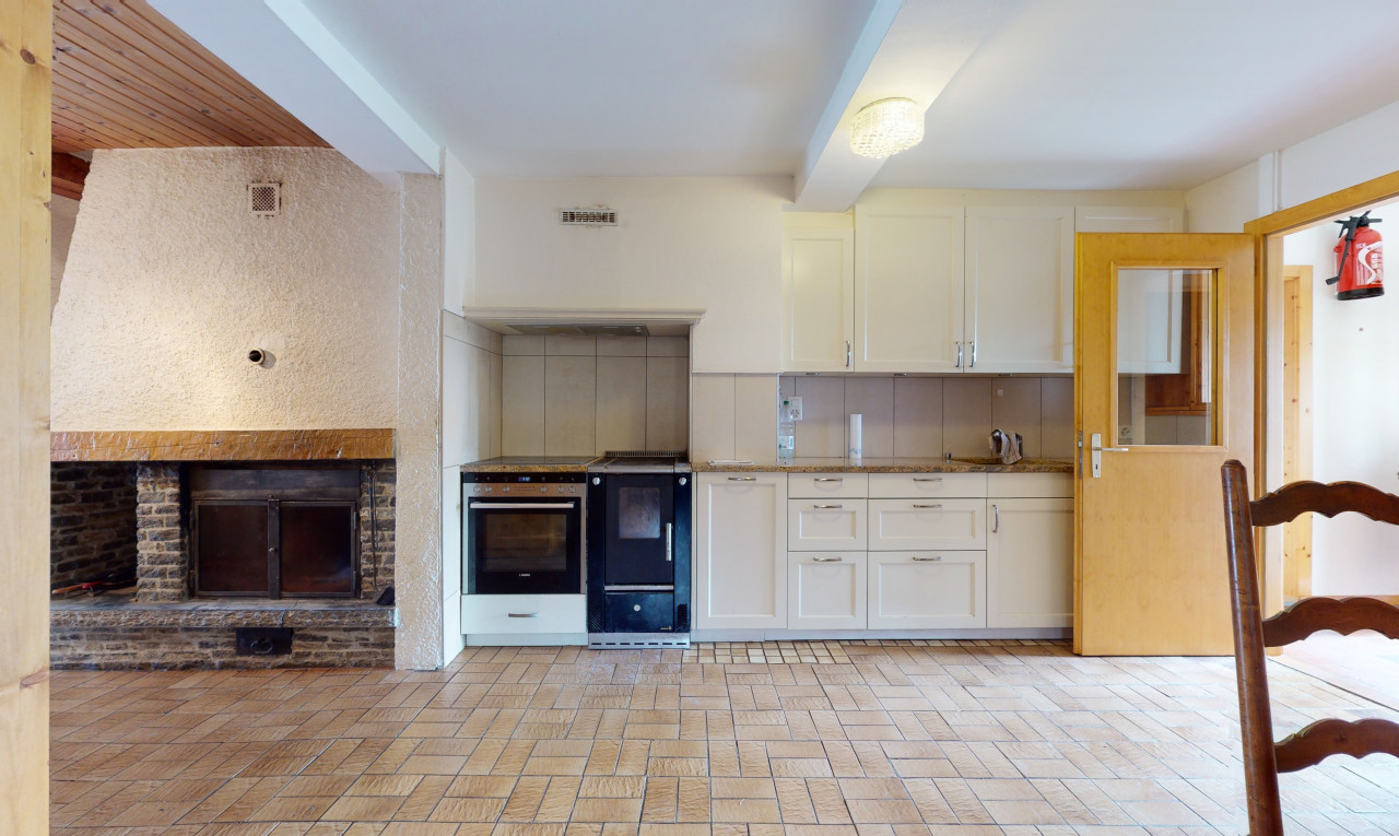 Appartement  à vendre à Valais Montana