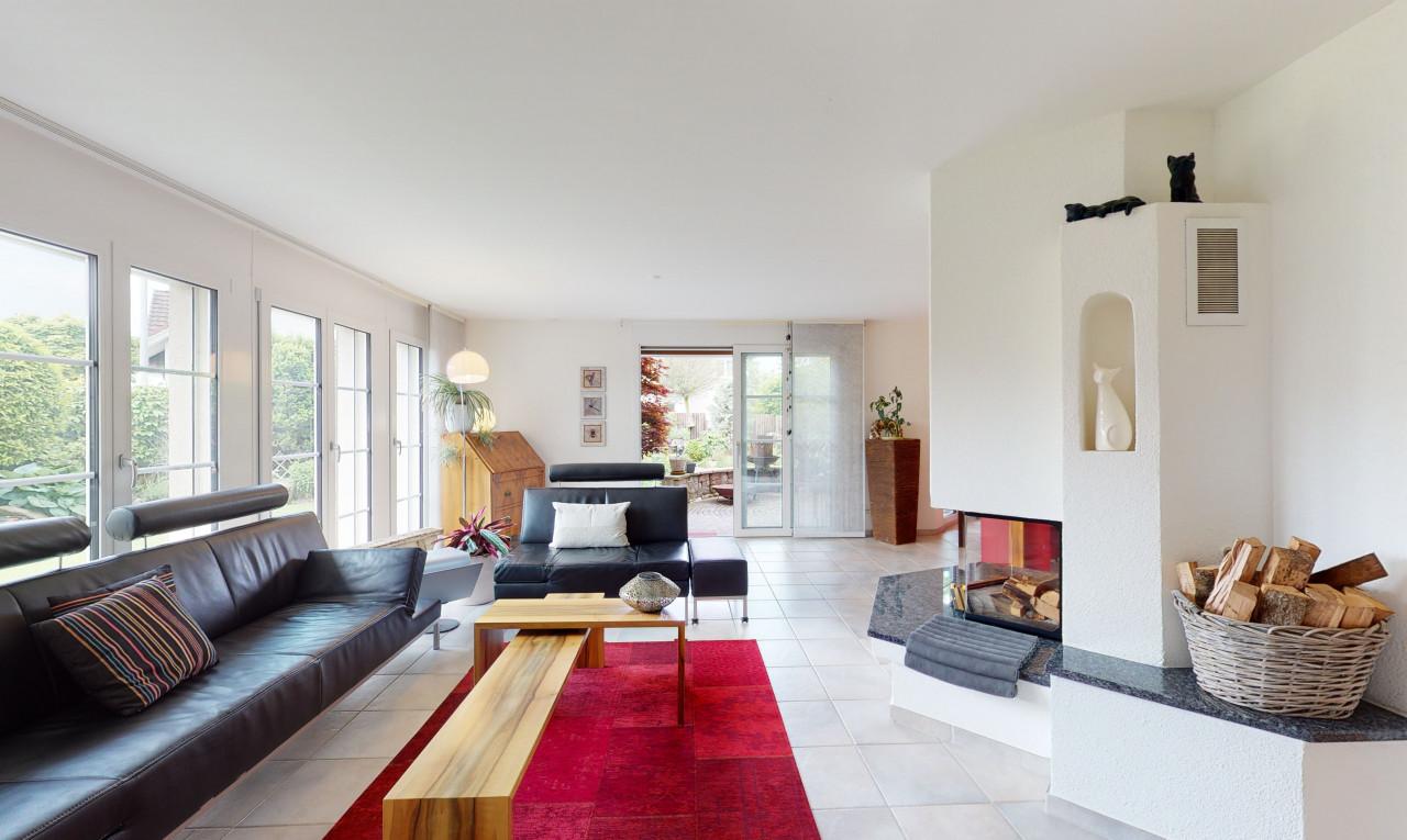Kaufen Sie Haus in Zürich Bassersdorf