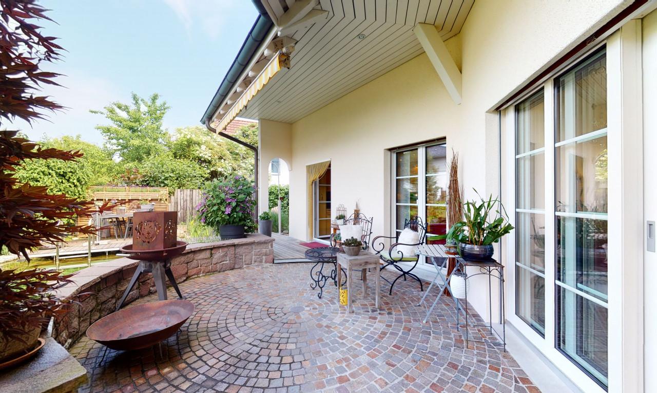 Haus zu verkaufen in Zürich Bassersdorf
