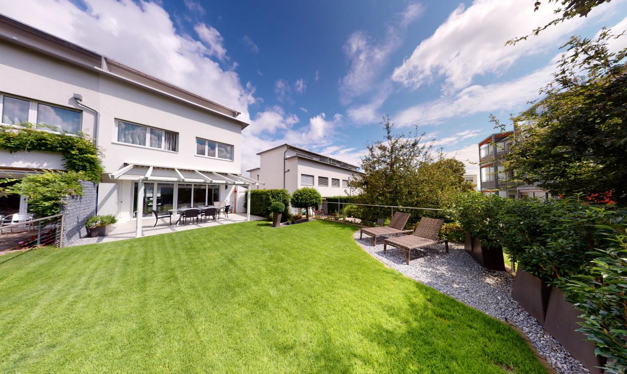 House  for sale in Zürich Horgen