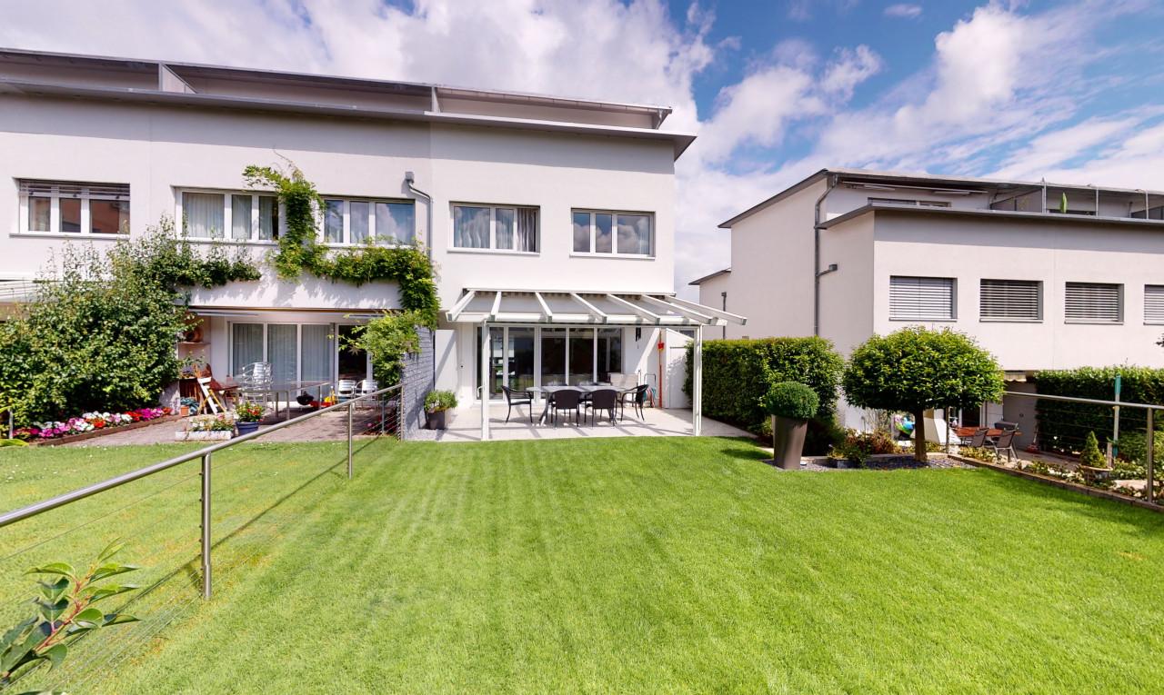Buy it House in Zürich Horgen