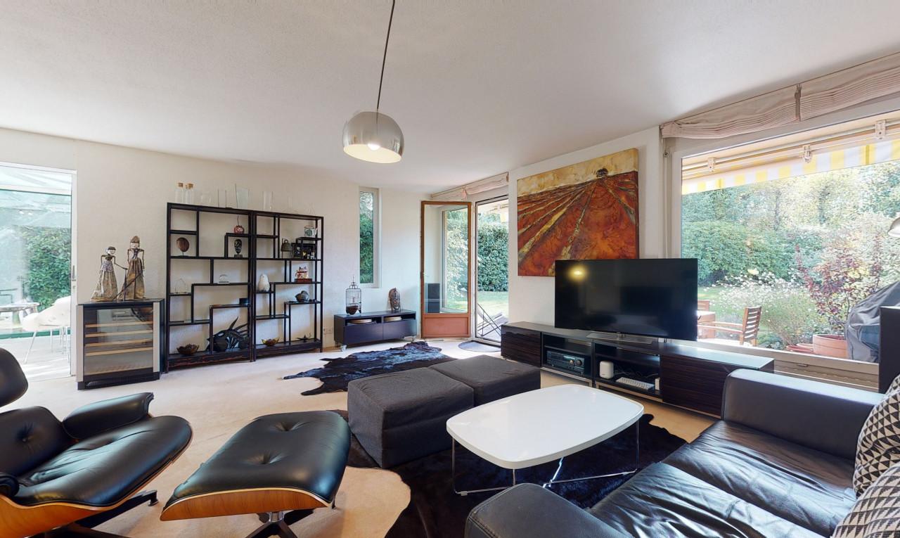 Achetez-le Maison dans Genève Corsier