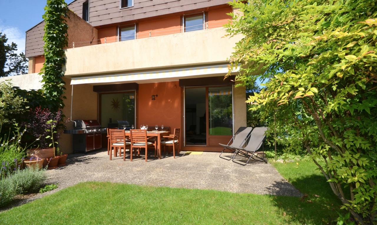 Maison  à vendre à Genève Corsier